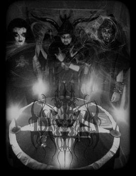 Ag Idimmus, Bandas de Metal Negro Infernal de Bogotá.