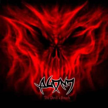 Agony, Bandas de Thrash Metal de Los Angeles, California.