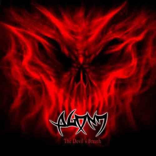 Agony, Imagenes de Bandas de Metal & Rock Colombianas