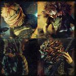 airecomoplomo Bandas de metal extremo