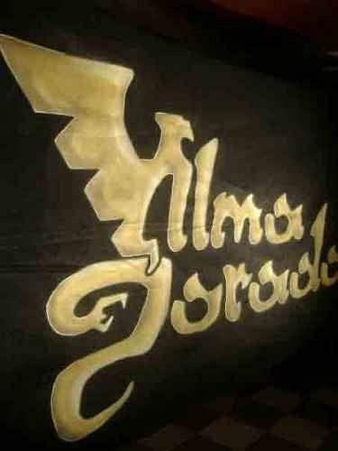 Alma Dorada, Imagenes de Bandas de Metal & Rock Colombianas