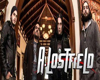 A Lostfield, Bandas de Metal Rock Alternative de Bogota.