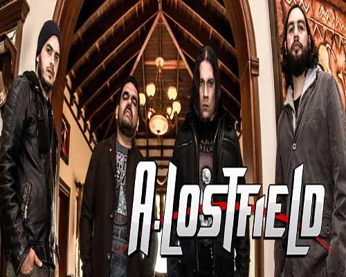A.Lostfield, Imagenes de Bandas de Metal & Rock Colombianas