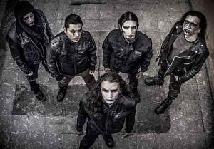 altarsofrebellion Bandas de Black Metal Colombianas
