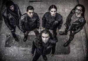 Altars Of Rebellion, Bandas de Extrem HybridMetal de Pasto.