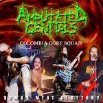 amputatedgenitals Bandas de Death Metal