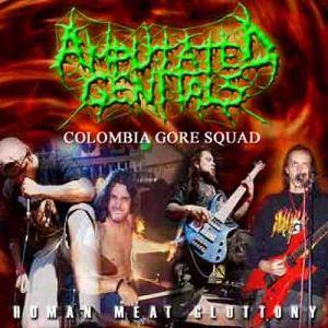 amputatedgenitals Bandas Goticas