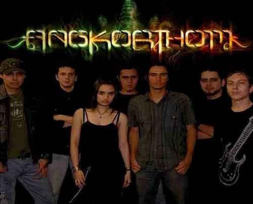 Angkorthom, Imagenes de Bandas de Metal & Rock Colombianas