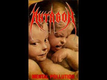 Antagon, Bandas de Death Thrash Metal de Medellín.