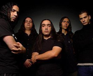 antartica Bandas de heavy metal