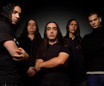 Antartica, Bandas de Heavy Metal de Medellin.