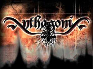 Anthagonic, Bandas de Black Metal de Antioquia.