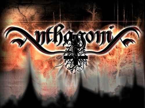 Anthagonic, Imagenes de Bandas de Metal & Rock Colombianas