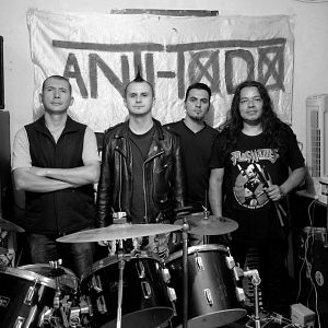 anti-todo Bandas de Punk