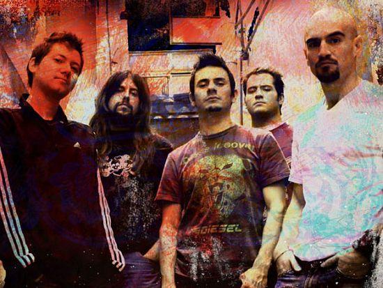 Antipoda, Imagenes de Bandas de Metal & Rock Colombianas