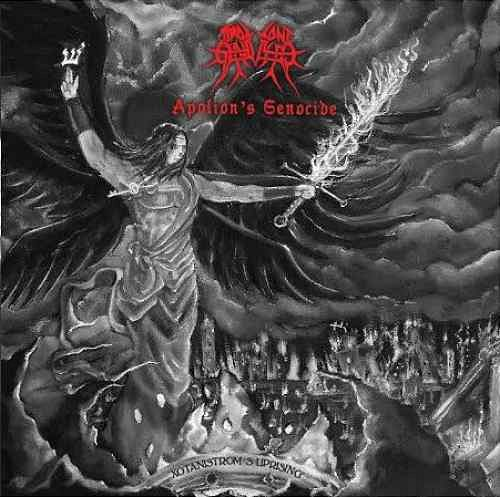 Apolion S Genocide, Imagenes de Bandas de Metal & Rock Colombianas