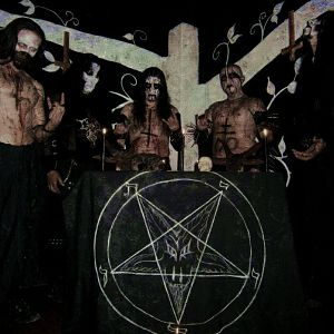 Aradia, Bandas de Black Metal de Bogota.