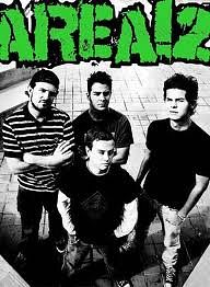 Area 12, Imagenes de Bandas de Metal & Rock Colombianas