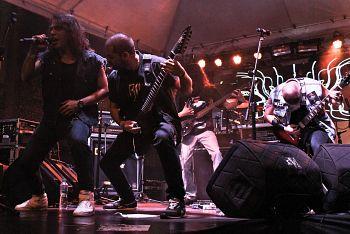 Arius, Bandas de Heavy Metal de Medellín.