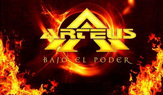 Arteus, Imagenes de Bandas de Metal & Rock Colombianas