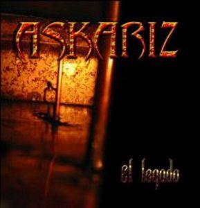 Askariz, Bandas de Melodic Power Metal de Medellín.