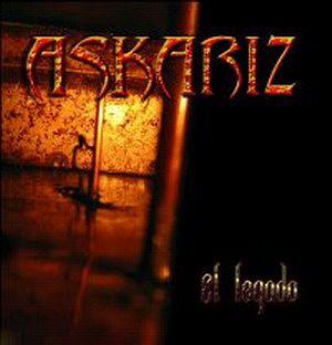 Askariz, Imagenes de Bandas de Metal & Rock Colombianas