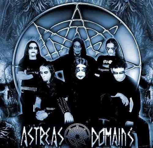 Astreas Domains, Imagenes de Bandas de Metal & Rock Colombianas