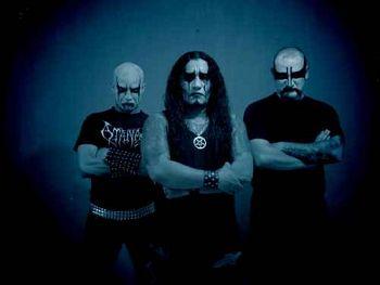 Atanab, Bandas de Gothic, Death, Black Metal de Cali.