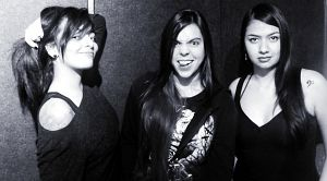 ataquedepanico Bandas de Thrash Metal