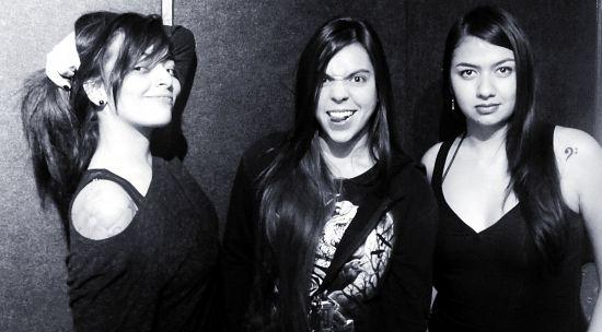 Ataque De Panico, Imagenes de Bandas de Metal & Rock Colombianas