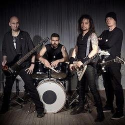 athanator Bandas de thrash metal