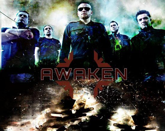 Awaken, Imagenes de Bandas de Metal & Rock Colombianas