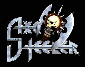 axesteeler Bandas de heavy metal