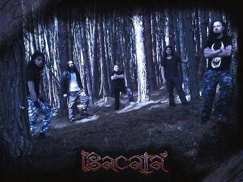 Bacata, Bandas de Death Metal Melodico de Bogotá.
