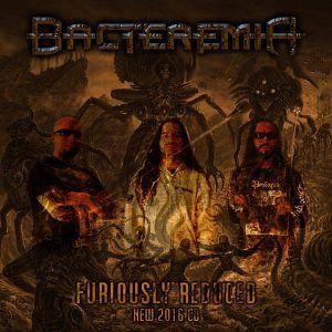 Bacteremia, Bandas de Brutal Death Metal de Medellín.