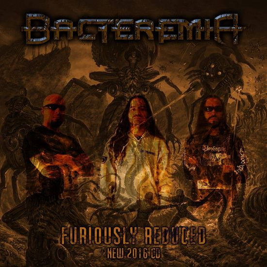 Bacteremia, Imagenes de Bandas de Metal & Rock Colombianas