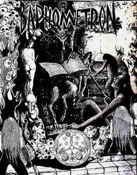 Baphometron, Bandas de Black Metal de Manizales.