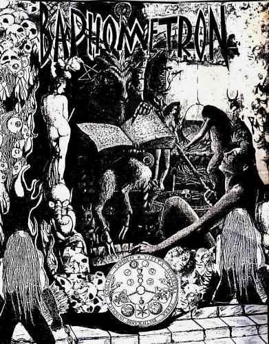 Baphometron, Imagenes de Bandas de Metal & Rock Colombianas