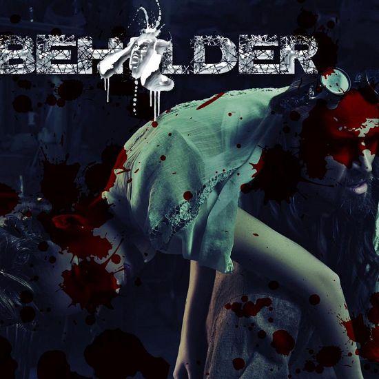 Beholder Core, Imagenes de Bandas de Metal & Rock Colombianas