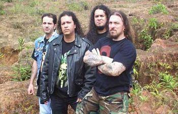 Belial, Bandas de Death Metal de Pereira.