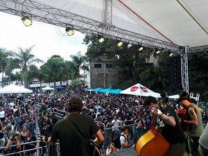 bestiario Bandas de Punk Colombianas
