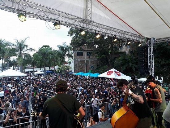 Bestiario, Imagenes de Bandas de Metal & Rock Colombianas