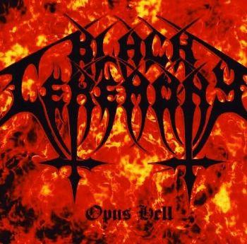 Black Ceremony, Bandas de Black Metal de Medellin.