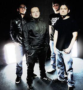 blackmemory Bandas de Rock Colombiano