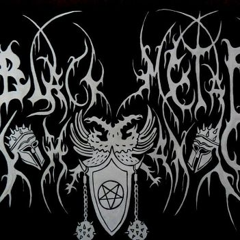 Black Metal Kommando, Bandas de Black Metal de Pereira.