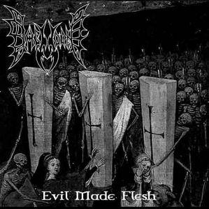 blackmoon Bandas de Evil Metal