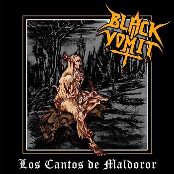 Black Vomit 666, Bandas de Black Thrash Metal de Bogota.