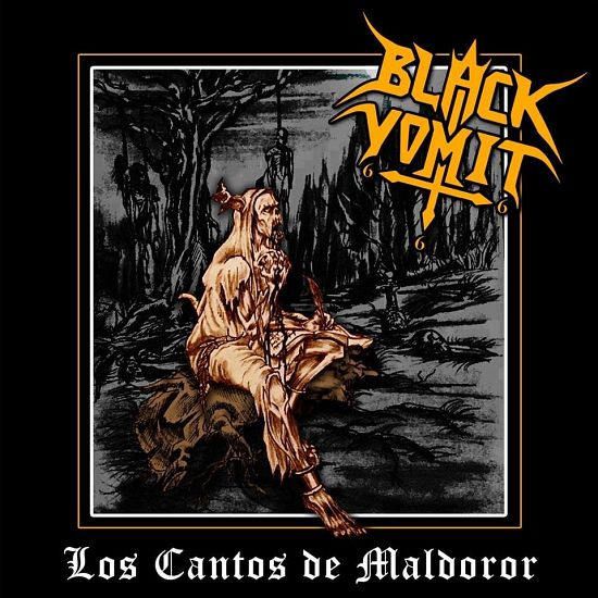 Black Vomit 666, Imagenes de Bandas de Metal & Rock Colombianas