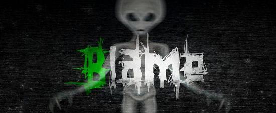 Blame, Imagenes de Bandas de Metal & Rock Colombianas