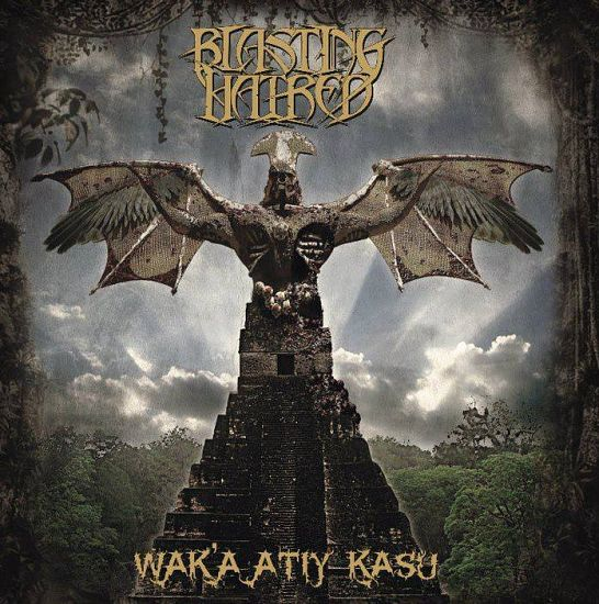 Blasting Hatred, Imagenes de Bandas de Metal & Rock Colombianas